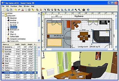 Программа Для 2D Моделирования